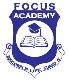 Focus Academy Ruiru Emblem
