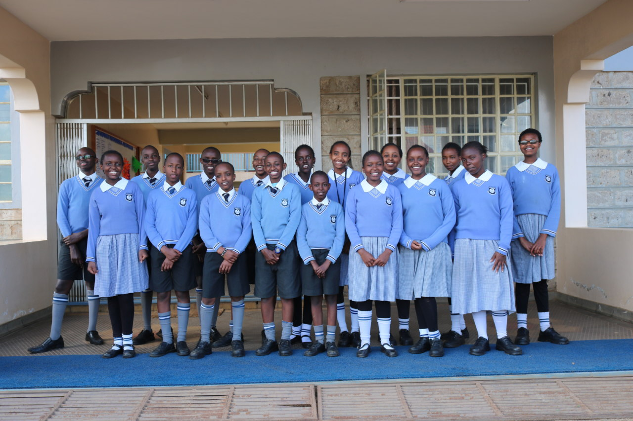 Focus Academy 2017 KCPE results